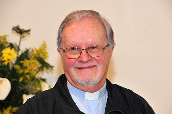 Padre Gigio